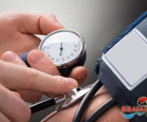 Wajib Tahu! Ini Dia 7 Gejala Hipertensi Yang Tanpa Disadari Menyerang Kesehatan Tubuh