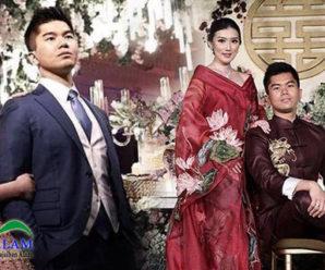 Viral Pernikahan Super Mewah di Indonesia! Crazy Rich Surabayan Laksanakan Prawedding di 5 Benua