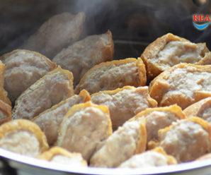 Nikmati Kesedapan Resep Tahu Bakso Ayam Olahan Rumah, Enaknya Goyang Lidah