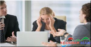 Tips Atasi Stres Sesuai Zodiak