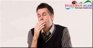 6 Penyakit Yang Bisa Sebabkan Kamu Jadi Sering Menguap
