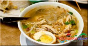 5 Cara Membuat Soto Mulai dari Soto Daging Soto Ayam sampai Soto Banjar