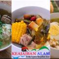 5 Resep Makanan Berkuah Segar untuk Menu Berbuka Puasa