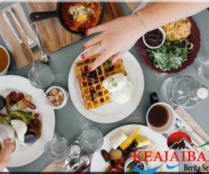 Menu Makan Sahur yang Penting untuk Menjaga Tubuh Tetap Sehat Ketika Berpuasa