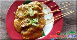 Resep Sate Padang Asli dan Enak