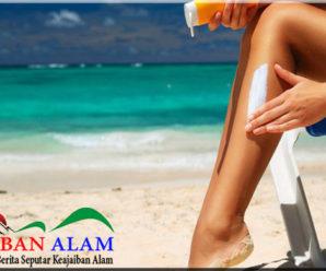 Ini Perbedaan Sunscreen dan Sunblock