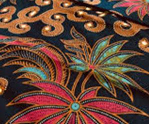 Makna Batik dan Fungsi nya di Indonesia