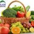 Beberapa Manfaat Sayuran Dan Buah-Buahan Untuk Perawatan Pada Wajah.