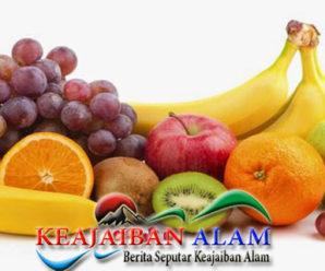 Buah Buahan Yang Berguna Untuk Menurunkan Berat Badan (Diet) Dan Bagus Untuk Kesehatan.