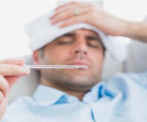 Cara Mengatasi Flu Di Rumah
