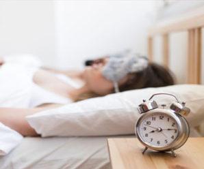 Mamfaat Tidur Cukup Bagi Tubuh