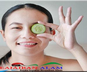 Cara Membuat Mata Semakin sehat Dan Segar