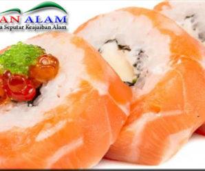 5 Manfaat Ikan Salmon Yang Wajib Diketahui