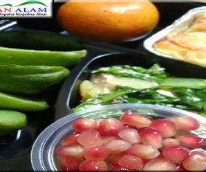 Cara Pilih Makanan Yang Ingin Diet Fast 800 Dengan Benar