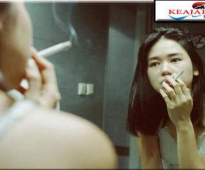 Alasan Perempuan Sulit Berhenti Merokok Jika Sudah Kecanduan