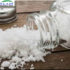 Cara Mengurangi/Menghilangkan Ketombe Dengan Menggunakan Garam Dapur