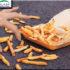 Bahaya nya Makanan Jatuh Jika Di Konsumsi Kembali, Mesti Belum 5 Detik