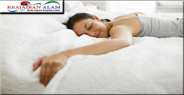 Sulit Tidur Saat Sedang Liburan? Ini Solusinya Biar Tidur Semakin Nyenyak
