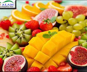 Beberapa Buah-buahan Yang Bagus Untuk Menjaga Kesehatan Ginjal Anda