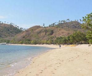 Indahnya Wisata Pantai Labuan Bajo