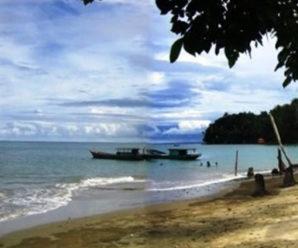 4 pantai Indah Di Gunungsitoli Yang Harus Anda Kunungi