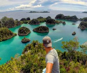 10 Keajaiban Alam Yang Harus Dilihat DiIndonesia