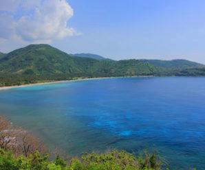 Keindahan Lombok Utara Dan Tiga Pantai Andalannya