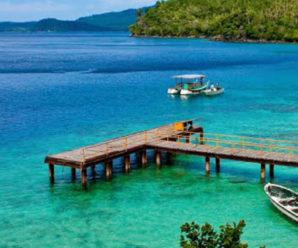 5 hal keajaiban alam yang tidak boleh terlewatkan di surge tersembunyi di pantai iboih