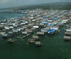 Kampung Terapung Suku Bajo Dan Lautan Wakatobi