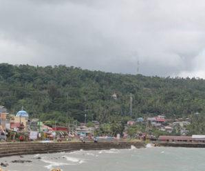 Gunungsitoli, Sisi Lain Kota Tertua di Kepulauan Nias