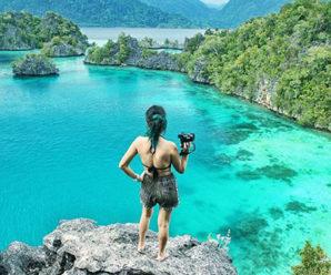 Keindahan Pulau-Pulau Terluar di Indonesia