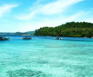 Enggan Pulang Saat Anda Mengunjungi 6 Pantai Terbaik di Aceh