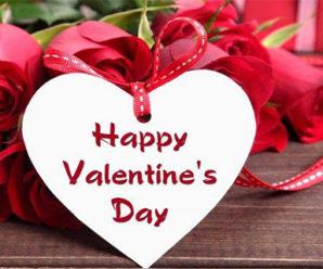Beberapa Negara Yang Merayakan Valentine