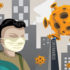 Perbedaan Penyakit Flu dan Virus Corona