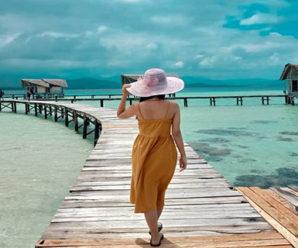 Yuk, Nikmati Berwisata Hanya Dengan Dirumah Saat Isolasi Diri