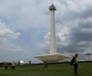 Penutupan Sementara Beberapa Tempat Wisata Akibat Semakin Mewabahnya Corona Di Indonesia