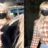 Viral Postingan Sosmed Harga Masker Kembali Normal