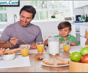 Beberapa Makanan Penggugah Selera Yang Cocok Waktu Karantina Di Rumah Sendiri