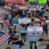 Biang Aksi Penolakan Lockdown di AS Positif Terinfeksi Corona
