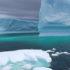 Gunung Es Antartika Berubah Warna Menjadi Hijau, Kenapa?