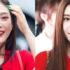 Siapa Lebih Cantik? Joy dan Kwon Eunbi Versi Gaun Yang Sama