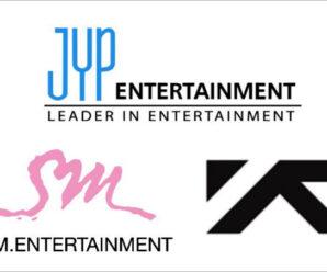 Para Idol SM, JYP dan YG Ungkapkan Hal Saat Trainee Dan Ajaran Agensi