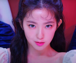 Dandanan Irene Red Velvet Mirip IU di Drama 'Hotel Del Luna'