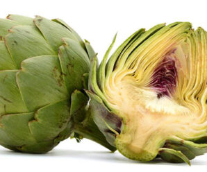 Manfaat Kandungan Nutrisi Artichoke Untuk Kesehatan Tubuh
