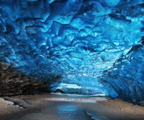 10 Keajaiban Alam yang Menakjubkan Di Daerah Kutub Dataran Es