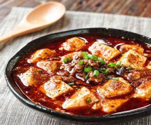 Resep Mapo Tofu Khas Szechuan