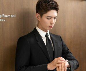 Lokasi Syuting Park Bo Gum Saat Adegan Milan Fashion Show 'Record Of Youth' Ternyata Bukan Di Italia