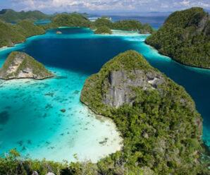 10 Keajaiban Alam dan Keunikan Pesona Alam yang Dimiliki Indonesia