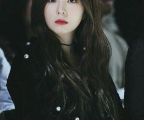Hanya Menggunakan Make Up Ringan, Kecantikan Irene Red Velvet Saat Di Bandara Dipuji Legendaris