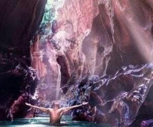 Grand Canyon Nan Megah Siapa Sangka Keindahan Alam Ini di Bali